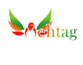 "#55 for Logo Design For ""Mehtag"" by designblast001"