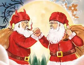 ramjeevacartoons tarafından LGBT Children's Christmas Book için no 32
