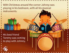 rha5a642bf298db9 tarafından LGBT Children's Christmas Book için no 40