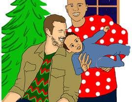 HoracioHH tarafından LGBT Children's Christmas Book için no 46