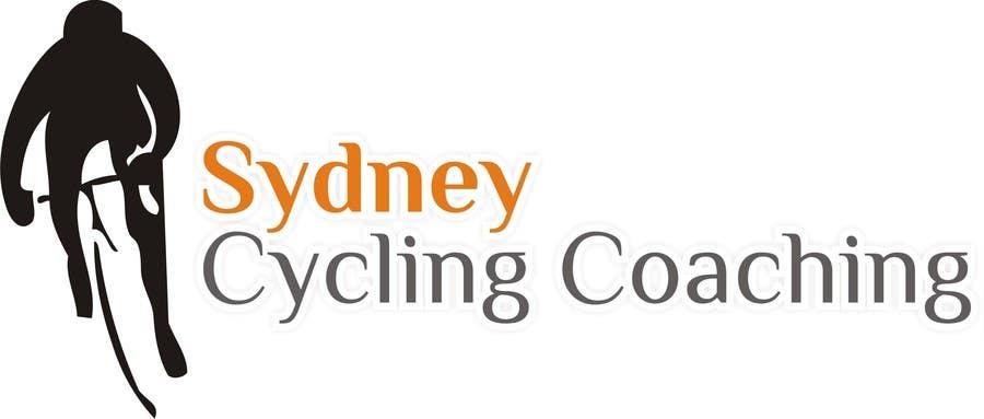Konkurrenceindlæg #29 for Design a Logo for Sydney Cycling Coaching