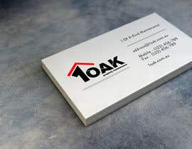 #14 para 1oak maintenance por Logo4All