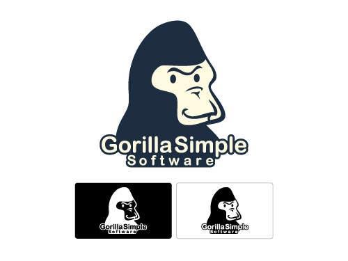 Konkurrenceindlæg #19 for Graphic Design for Gorilla Simple Software, LLC