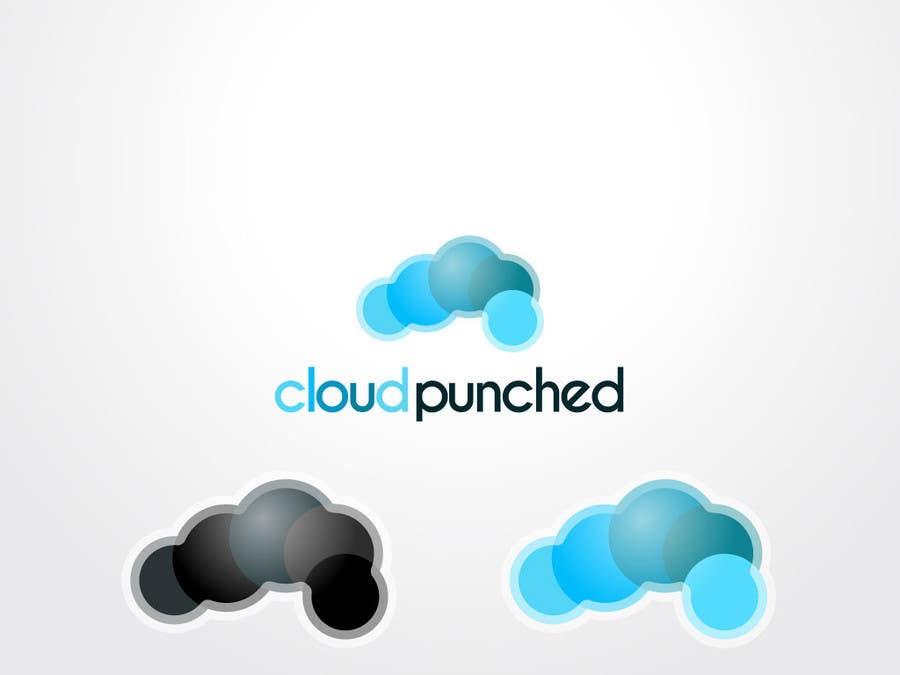 #166 for Design a Logo for Cloud Punched startup by crystaluv