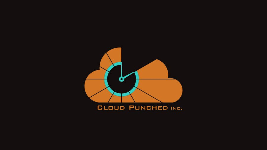 #163 for Design a Logo for Cloud Punched startup by halfadrenalin
