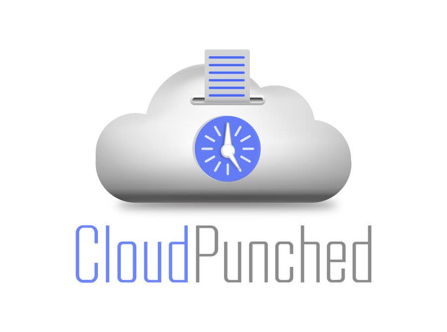 #151 for Design a Logo for Cloud Punched startup by willeckman