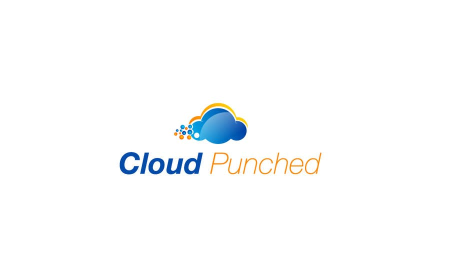 #184 for Design a Logo for Cloud Punched startup by extremestudio1