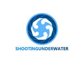 nº 71 pour Design a Logo for ShootingUnderwater.com par hoohk