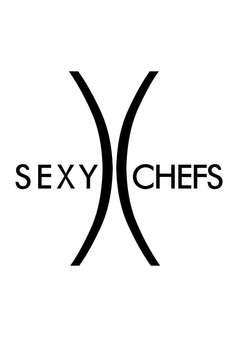 Proposition n°30 du concours Logo design for sexychefs.com