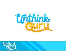 #31 for Design a Logo for Unthink Guru by nyomandavid