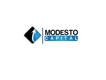 #32 para Design a Logo for Modesto Capital por rraja14