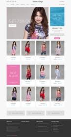 #5 for Design a Ebay Store & Listing Template af snirmalkumar89