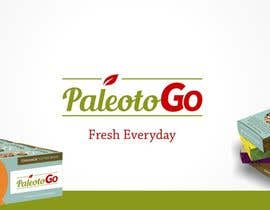 #8 for Design a Logo for Paleo To Go af Hayesnch