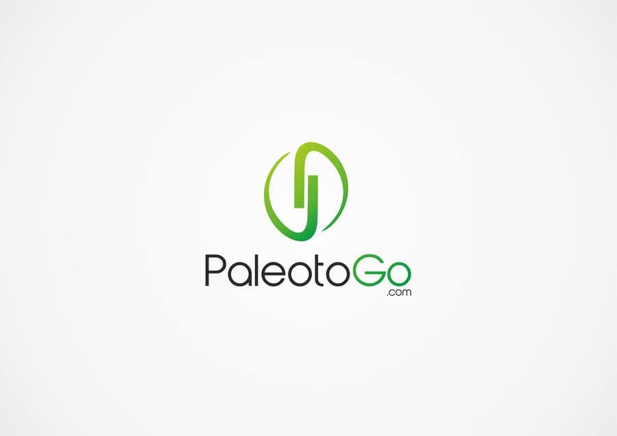 Konkurrenceindlæg #                                        47                                      for                                         Design a Logo for Paleo To Go