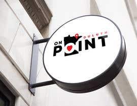 #1694 untuk NEW sign for gift shop : ON POINT ? oleh biswajitgiri