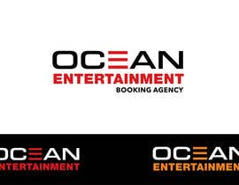 #82 cho Design a Logo for Ocean Entertainment bởi Vishuvijay21