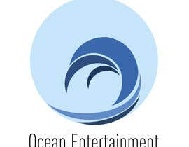 #194 cho Design a Logo for Ocean Entertainment bởi sasfdo