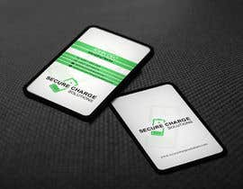 #31 untuk Design some Business Cards for Secure Charge oleh imtiazmahmud80