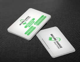 #46 cho Design some Business Cards for Secure Charge bởi imtiazmahmud80