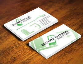 #65 cho Design some Business Cards for Secure Charge bởi Dalii