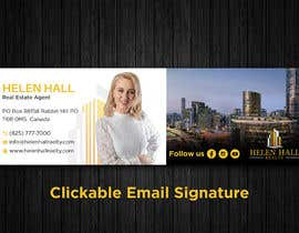#147 for Create signature for email by ahsanhabib5477