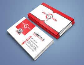 #1290 for Business Card Design Required af Nahid111111