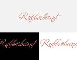 #18 for Design a Logo for Rubberband by Kattie1989