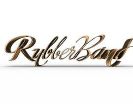 #25 for Design a Logo for Rubberband by chrisharmony