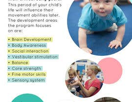 #3 cho Baby Gym Program Marketing Material bởi sequencesydney