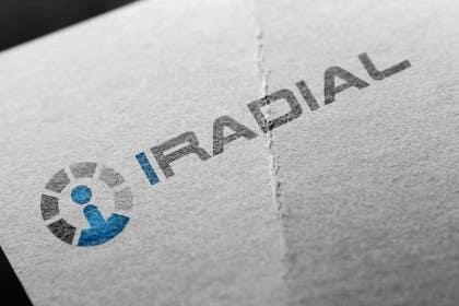 Nro 132 kilpailuun iRadial Logo Contest käyttäjältä meresel