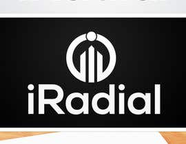 #62 for iRadial Logo Contest by towhidhasan14