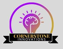 #306 cho Logo Conerstone Inovation bởi imanaina