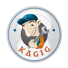 Nro 51 kilpailuun Design a Logo for my website käyttäjältä onkarpurba