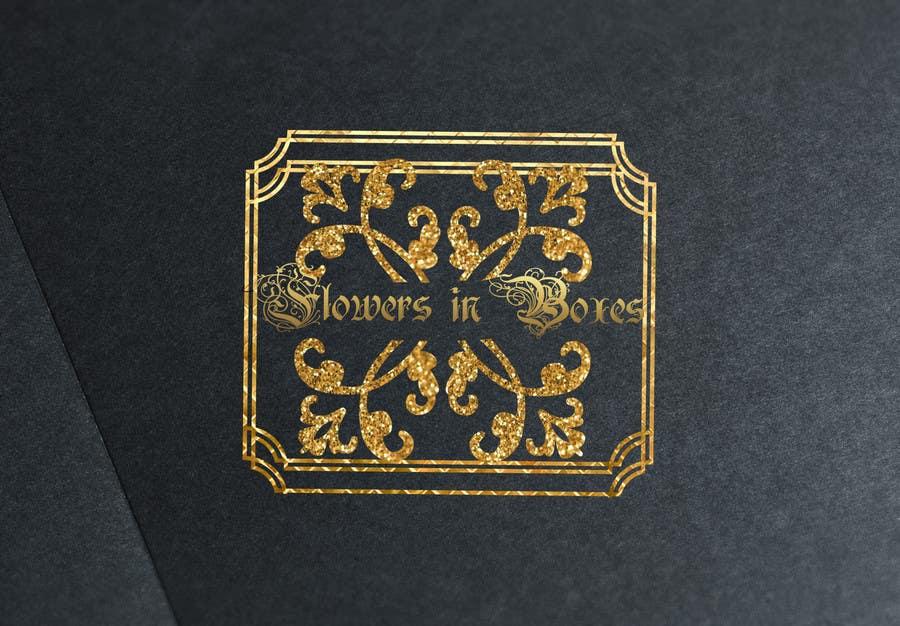 Konkurrenceindlæg #31 for Разработка логотипа for цветочной компании