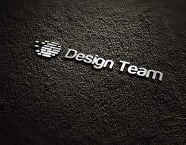 nº 211 pour Design a new Logo for Design Team par Ismailjoni