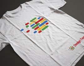 nº 213 pour Design a new Logo for Design Team par Ismailjoni