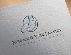 Nro 132 kilpailuun Design a Logo for Law Firm käyttäjältä saimarehan