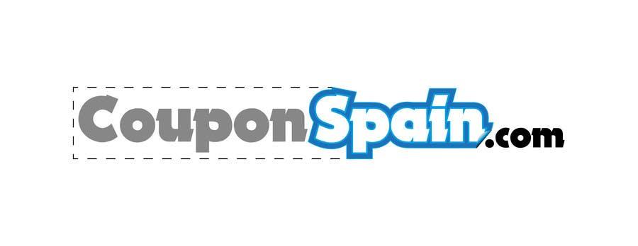 Penyertaan Peraduan #56 untuk Logo for a Coupon website