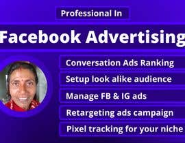 #20 for FACEBOOK CAMPAIGN by freelancernissa8