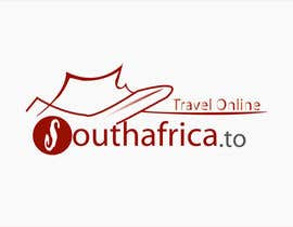 #179 for New logo for www.southafrica.to af Woow8