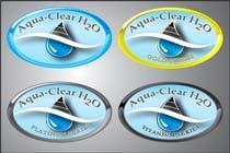 Graphic Design Конкурсная работа №364 для Logo Design for Aqua-Clear H2O