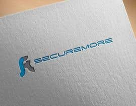 nº 113 pour Design a Logo for Securemore par notaly