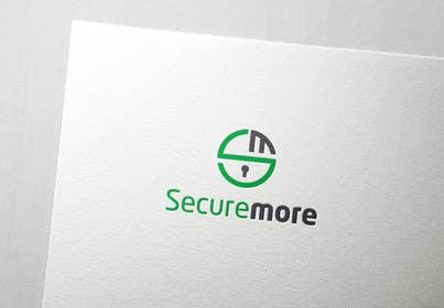 #92 cho Design a Logo for Securemore bởi thelionstuidos