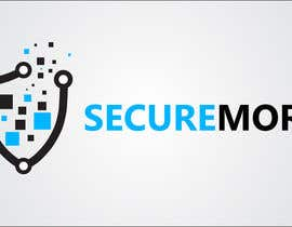 nº 103 pour Design a Logo for Securemore par wfcc