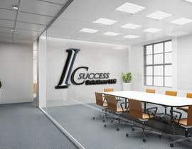 #2409 untuk create me a logo for I C Success Solutions LLC oleh tujan
