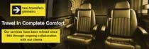 Graphic Design Konkurrenceindlæg #80 for Design a Banner for  Taxi Pinheiro