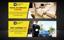 Graphic Design Contest Entry #32 for Design a Banner for  Taxi Pinheiro
