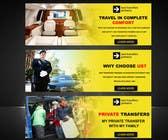 Graphic Design Contest Entry #59 for Design a Banner for  Taxi Pinheiro