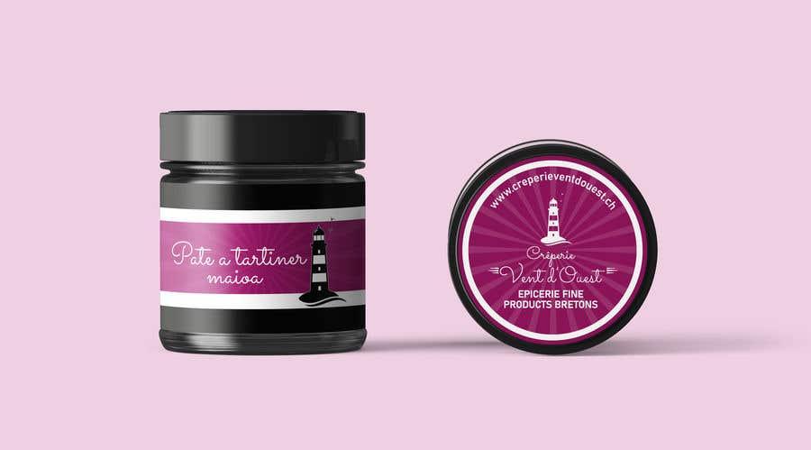 Konkurrenceindlæg #                                        31                                      for                                         Design product label