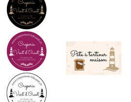 #57 for Design product label by rabiulsheikh470